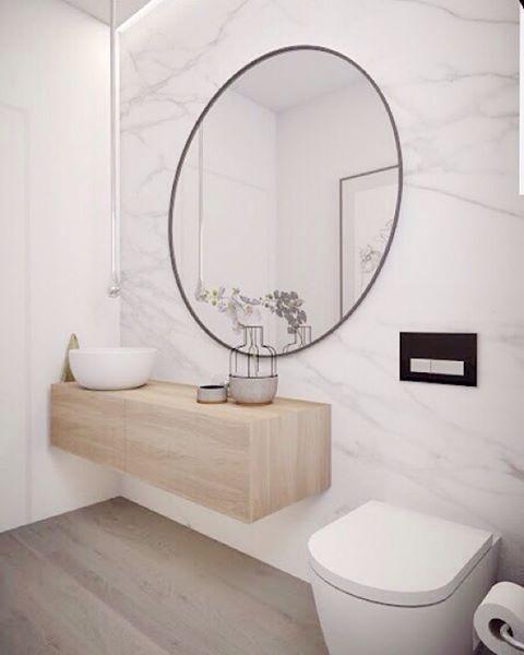 jak urządzić małą łazienkę w blokach