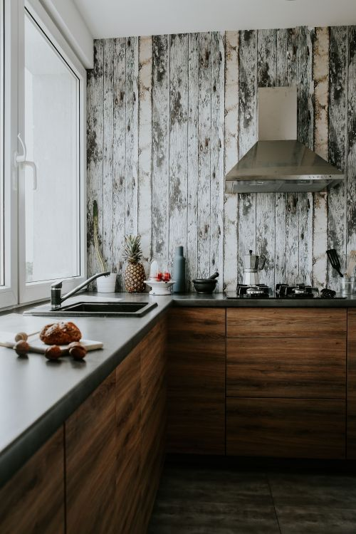 Jak urządzić kuchnię? cz. 1 – układ funkcjonalny w kuchni