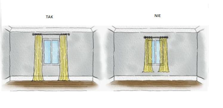 błędy przy dekorowaniu mieszkania