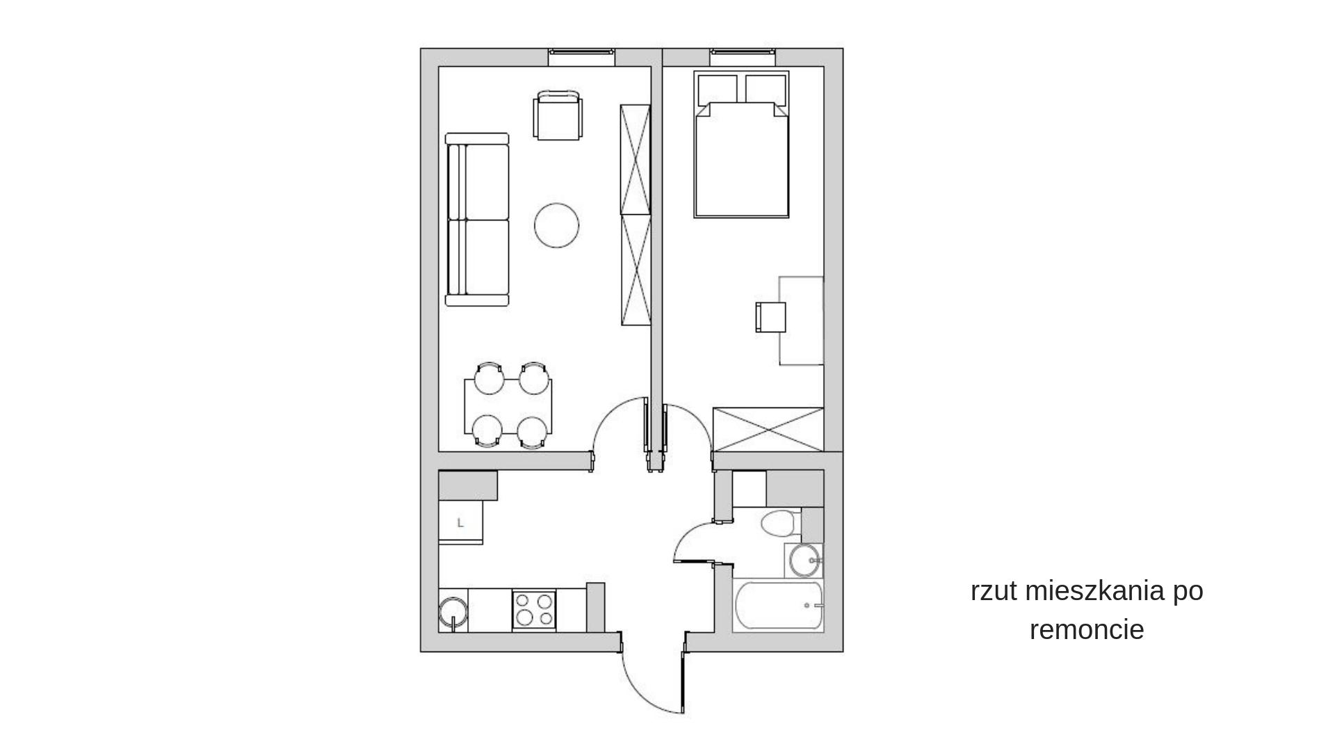 jak urządzić mieszkanie na wynajem