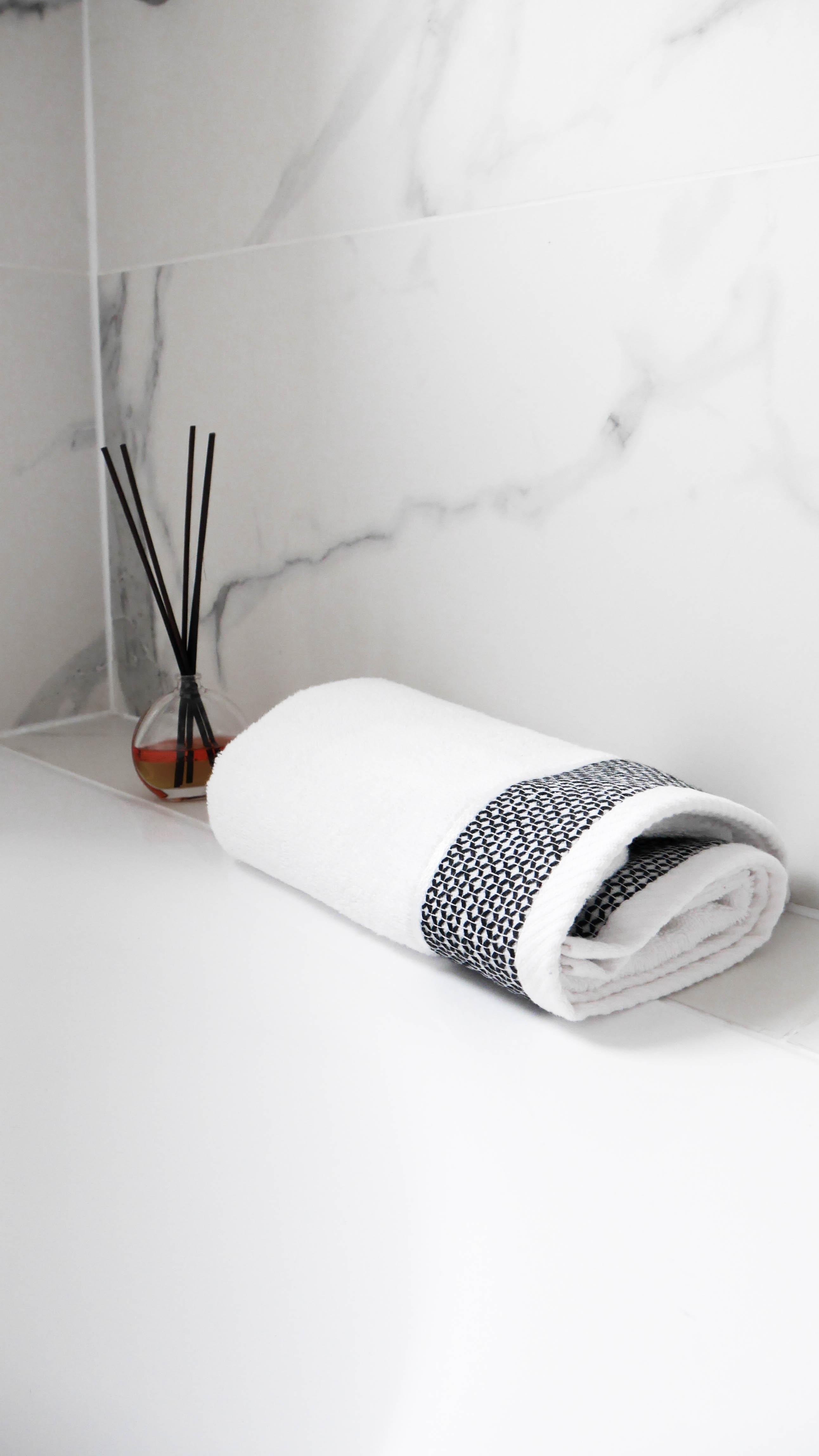 płytki Tubądzin w łazience