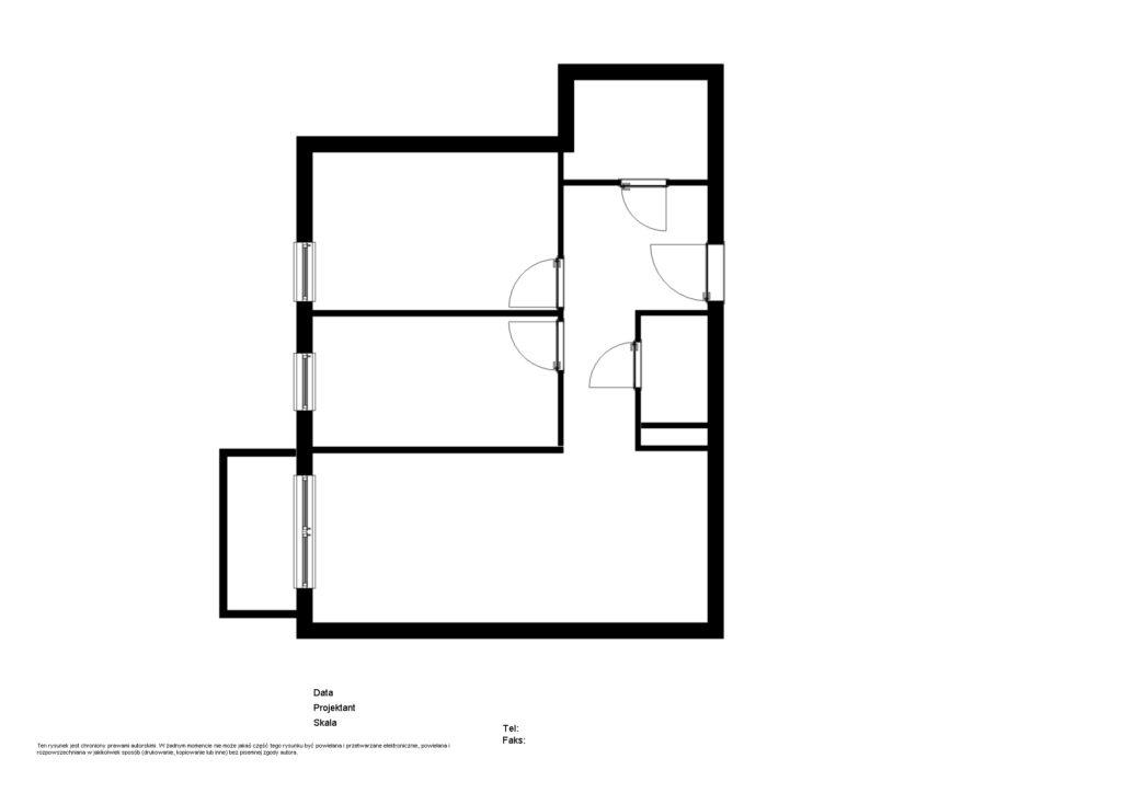 remont mieszkania pomiar mieszkania